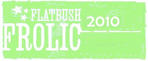 Flatbush Frolic Logo
