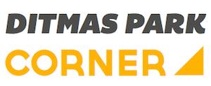 Ditmas Park Corner Logo